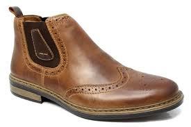 rieker s boots australia rieker brogue leather boots mr shoes