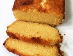 cuisine sans farine cake à la semoule citron gingembre sans farine cuisine de mémé
