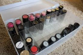 how to organize your makeup collection geek an error occurred