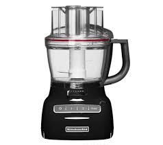 buy kitchenaid 5kfp0925bob 2 1 food processor onyx black free