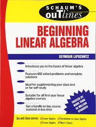 buy schaum u0027s outline of linear algebra schaum u0027s outline series