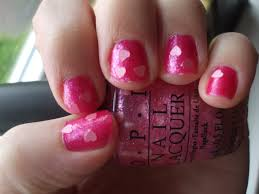 review opi nothin u0027 mousie about it minnie mouse nail polish u2013 chyaz