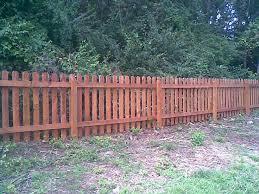 best 25 wood picket fence ideas on pinterest picket fences
