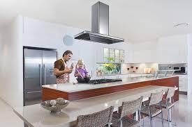 kitchen island extractor air la90cosmicisland 90cm island cooker 950m3hr