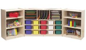 Classroom Cabinets Folding Daycare Storage Cubbies Daycare And Preschool Classroom