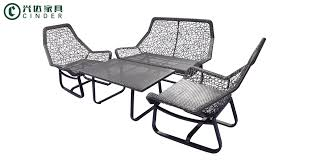 Patio Furniture Without Cushions Patio Furniture Without Cushions Outdoor Goods