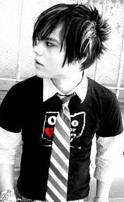 Emo Hairstyles For Short Hair Guys by Emo Boy Hairstyles Top Men Haircuts