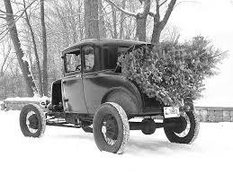 rod car vintage