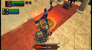 similar to dungeon siege dungeon siege throne of agony psp review