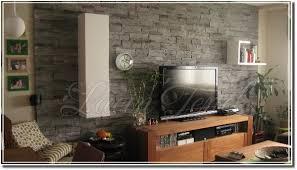 wohnzimmer steintapete keyword gut on wohnzimmer mit stein tapete grau 17 cabiralan
