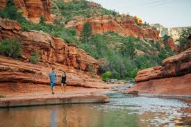sedona arizona summer excitement in sedona arizona