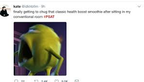 Clean Room Meme - the best psat memes of 2017 experts corner applerouth