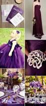 Dark Purple Colors 25 Best Dark Purple Wedding Ideas On Pinterest Plum Wedding
