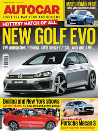 autocar april 23 2014 uk compact car ford motor company