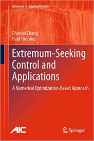 Seeking Based On Book Extremum Seeking And Applications A Numerical