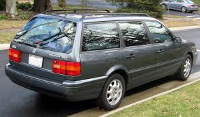 1994 volkswagen passat information and photos momentcar