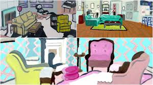quiz can you identify these 8 living rooms from comedy tv and