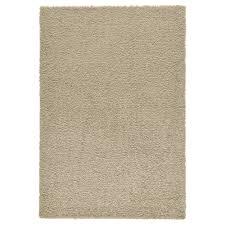 Ikea White Shag Rug Hampen Rug High Pile 4 U0027 4