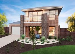 house and land package cleo novelle facade by simonds homes in sa
