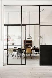 kitchen divider ideas glass dividers glass kitchen divider ideas home imageneitor