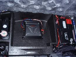 wiring diagram for kicker system dodge charger forums