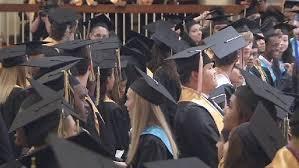 hello graduation springfield central high graduates say hello to next chapter