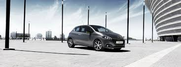 peugeot ad next peugeot 208 to be offered in pure ev version as well in 2019