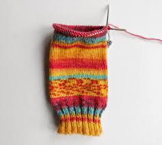 knitting pattern for socks using circular needles winwick mum beginner sock knitting sockalong week 1 cast on