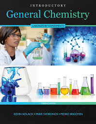 introductory general chemistry laboratory experiments higher