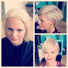 hairstyle makeovers before and after the before and after look on my gorgeous girl style newlook