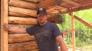 our family vacation remote alaska cabin part 3 youtube