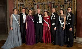 swedish royal finances and taxes revealed royal central