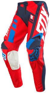 fox motocross gear combos fox racing 360 divizion pants revzilla