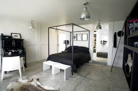 Transform Bedroom 10 Ways To Transform Your Interiors With Industrial Style Details