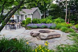 Patio Landscape Design Ideas Interesting Patio Landscaping Php Furniture Sets And