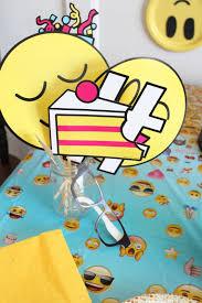 callan u0027s 5 year old emoji party stilettos u0026 diapers