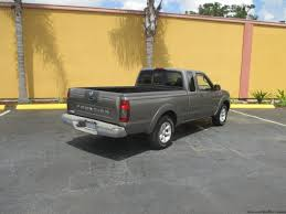 frontier nissan 2004 used nissan frontier under 7 000 in florida for sale used cars
