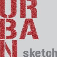 urban sketch font dafont com