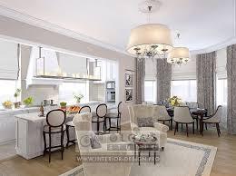 interior design for kitchen and dining gyvenamojo namo valgomojo dizainas foto 2016 olga s studio