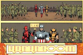 Good Bad Ugly Deadpool 15 U2013 The Good The Bad The Ugly And The Profound