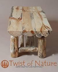 handmade tables for sale coffee table handmade half loge table wood family base legs diy