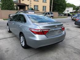 used toyota camry le for sale used 2016 toyota camry le sedan 12 990 00