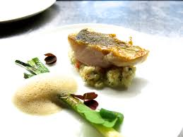 en cuisine avec top chef sang serves up cuisine in