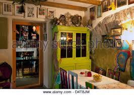 tallinn estonia nano house restaurant of the ex model beatrice