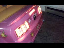 pink power wheels mustang power wheels mustang 1