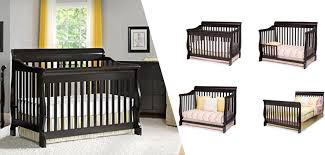 Safest Convertible Cribs 10 Best Convertible Cribs In 2018 Safest Cribs On The Market