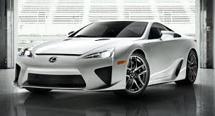 lexus sports car lfa price lexus lfa successor could go hybrid its in 2019