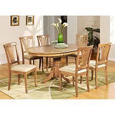 Oak Dining Room Furniture Oak Dining Room Sets