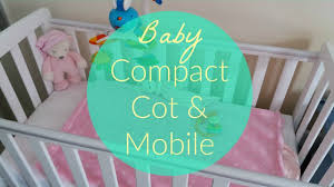 Asda Nursery Furniture Sets Rafferty Compact Cot George Asda Tiny Baby Mobile Rattle