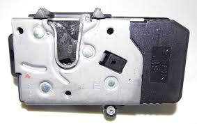 renault master 2001 rh drivers side new electric door locking mechanism renault trafic